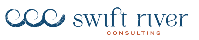 Swift River Consulting Logo